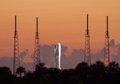 Boeing Space and Launch Headquarters Moving to Florida's Space Coast