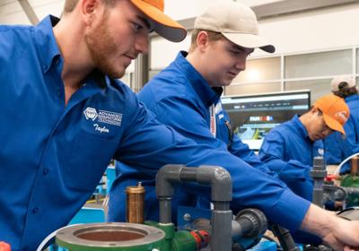Florida FAME Sunshine Chapter Seeks Manufacturers To Develop Future Workforce